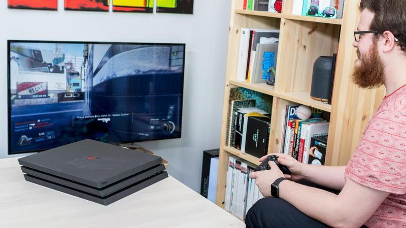 Cómo cambiar el inicio de sesión de PlayStation Network