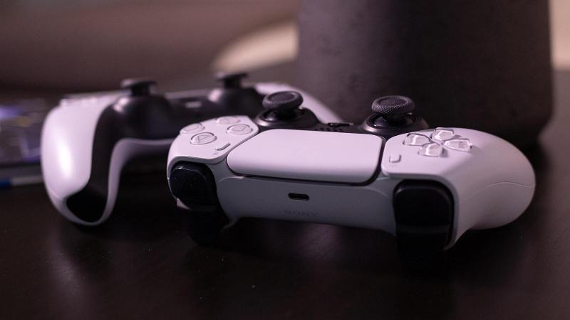 Cómo utilizar el mando DualSense de la PS5 en un Mac