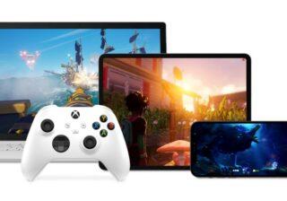 Microsoft lleva el streaming de juegos xCloud a los PCs con Windows mediante la aplicación Xbox