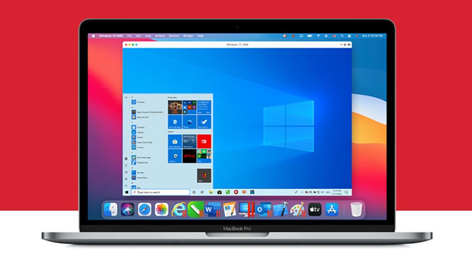 Windows 11 ya puede funcionar en los Mac M1 de Apple