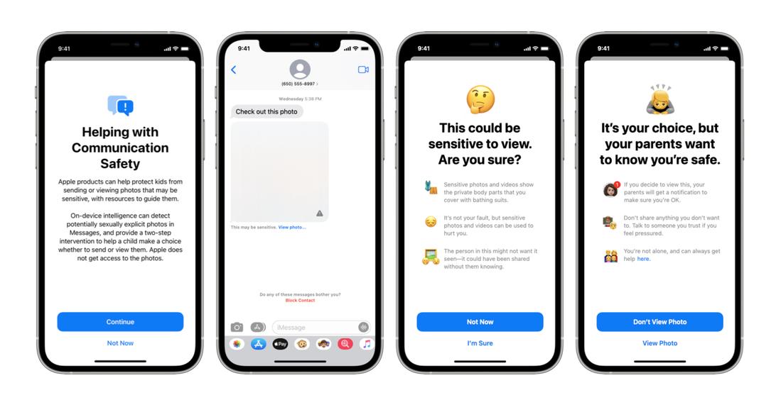 El plan de Apple para escanear los teléfonos en busca de abusos a menores preocupa a los defensores de la privacidad