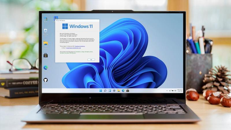 Cómo probar Windows 11 sin descargarlo