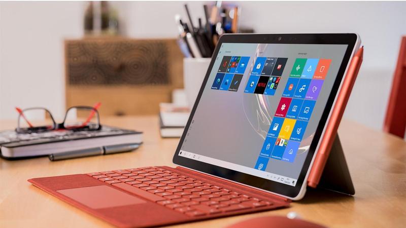 Cómo utilizar el modo tableta en Windows 10