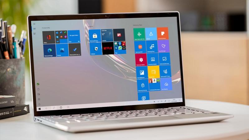 Cómo arreglar los iconos perdidos de la barra de tareas en Windows 10