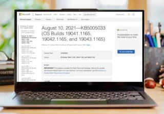La última actualización de Windows 10 causa problemas al jugar