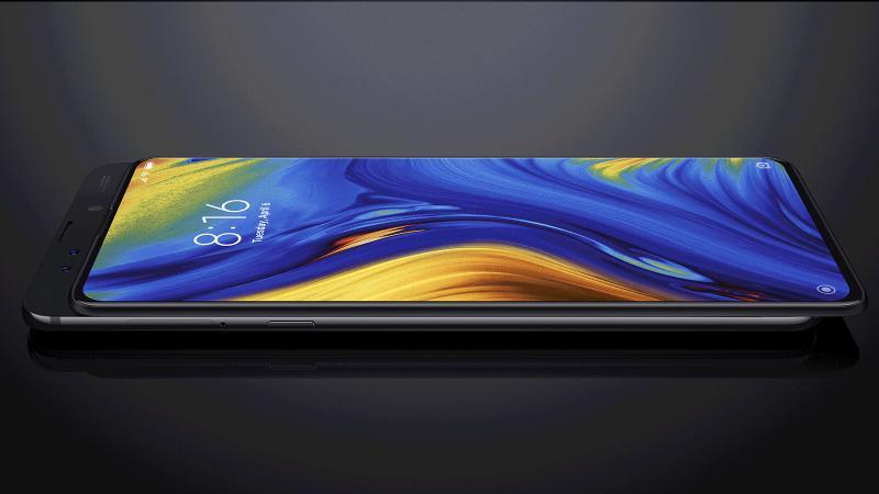 Xiaomi Mi Mix 4 release date and rumours: Mi Mix 3 5G camera