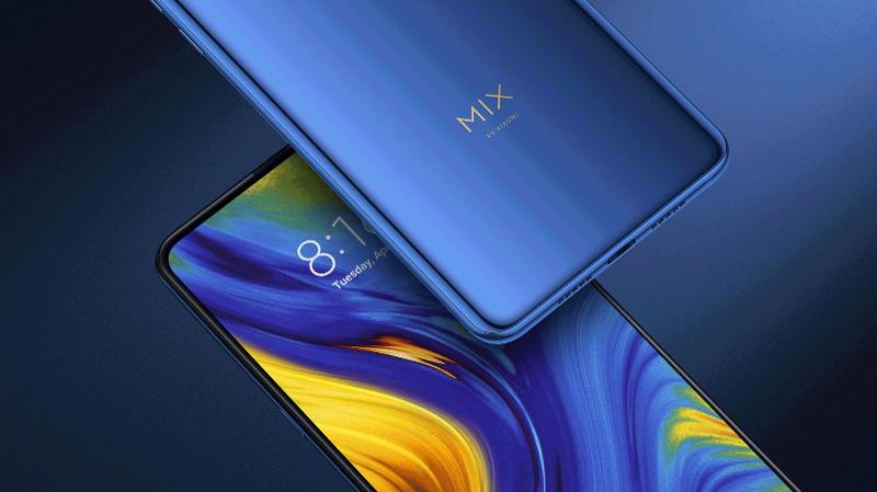 Xiaomi Mi Mix 4: Todo lo que necesitas saber